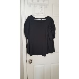 ❤2for$40 Eloquii Ruched Top❤